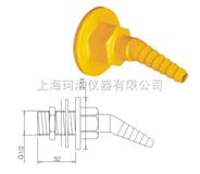 壁式出气口KB6-1壁式气嘴
