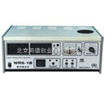 數字熔點儀 TC-WRS-1B