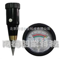 土壤酸堿度測量儀