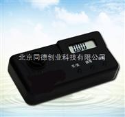 便携式水中二氧化氯测定仪
