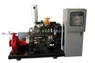 XBC柴油机消防泵