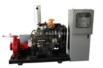 XBC消防泵.柴油机消防泵