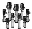 不锈钢多级泵|CDLF不锈钢管道离心泵