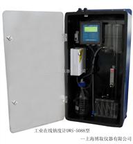 工业钠度计,DSW-5088在线钠度计,钠表