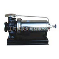 PBW卧式屏蔽泵,上海卧式屏蔽泵