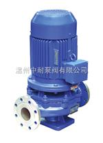 ISGD型低转速管道泵