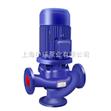 无堵塞管道排污泵|GW50-10-10-0.75立式污水泵价格