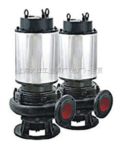 不锈钢上海潜水泵