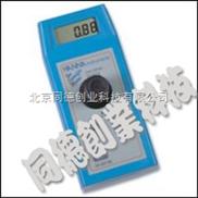 余氯测定仪/余氯分析仪仪/便携式余氯检测仪  型号:TC/HI93701
