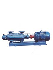 2(1/2)GC-8锅炉给水泵
