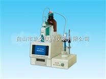 酸碱值测定仪