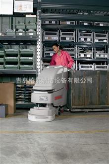 50BT青岛洗地机|青岛手推式洗地机
