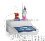自动电位滴定仪/自动电位滴定计