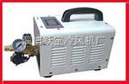印刷加湿器选跃宝高压微雾工业加湿器合适