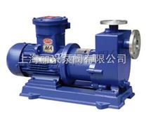 自吸磁力泵