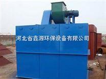 LFEF系列立窑玻纤布袋除尘器