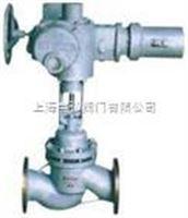 U941SM电动柱塞阀