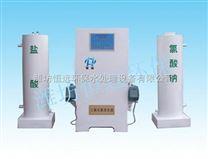 氧化氯发生器常见的几种故障的处理方法