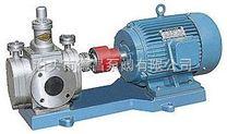 供应河北YCB-G圆弧保温泵