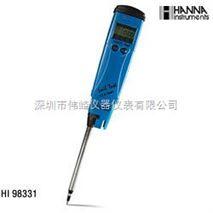 HI98331 笔式土壤电导率测定仪