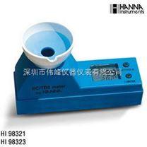 HI98321/HI98322 EC/TDS/温度测定仪丨HI98321/HI98322 电导率仪