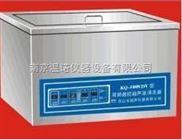 台式雙頻數控超聲波清洗器KQ-300VDV