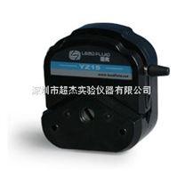 汕尾YZ-15泵头|惠州YZ-15蠕动泵泵头-深圳超杰仪器公司