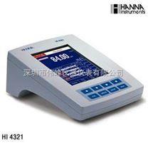 HI4321 高精度台式電導率測定儀