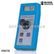 HI93732N 溶解氧测定仪丨意大利哈纳HANNA 溶解氧测定仪