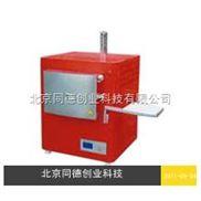 高效節能智能一體化馬弗爐   型號:TC-KXL-200