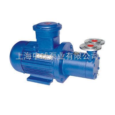 CWB32-30不锈钢磁力旋涡泵