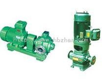 滑片式管道泵