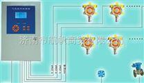 QB2000甲烷檢測報警器 固定式甲烷檢測報警器