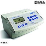 HI83414 台式浊度/余氯/总氯测定仪|意大利哈纳HANNA
