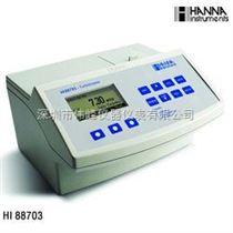 HI83414 台式濁度/餘氯/總氯測定儀|意大利哈納HANNA