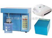 面筋测定仪/单头面筋洗涤仪 型号:TC-JMG-П