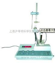 雷磁ZD-2高精度数字显示滴定仪.日岛化学实验室滴定仪.三信优质自动定位滴定仪般特.自动性转换滴定仪