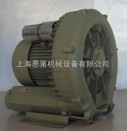 升鸿新型EHS-329高压鼓风机