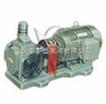 YCB3.3-1.6圆弧泵