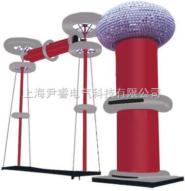 无局部放电工频试验变压器(串级式)
