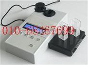 铁离子测试仪/水中铁含量检测仪/便携式铁离子检测仪/