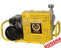 30MPA压力便携式潜水呼吸空气压缩机【厂家直销】