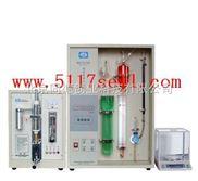 微机高速分析仪/碳硫分析仪/五元素分析仪