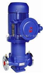 CQB50-125L磁力管道离心泵