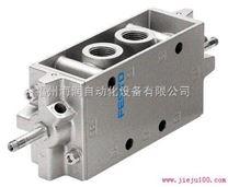CPE18-M2H-5J-QS-8  电磁阀 163771