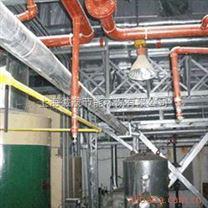 食品厂锅炉余热回收