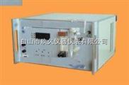 荧光测汞仪(带蠕动泵 国产)