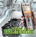 便携式烟气分析仪/手持式氧气检测仪/烟气测定仪 型号:testo 350