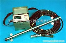 HCX-3数字显示滑动式剖面沉降仪