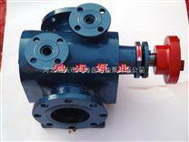 高粘度沥青保温泵高寒地区专业泵